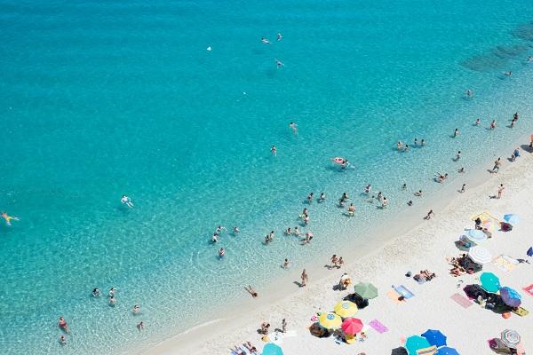 Italy Beach