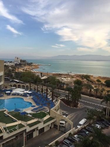 Israel Accommodation