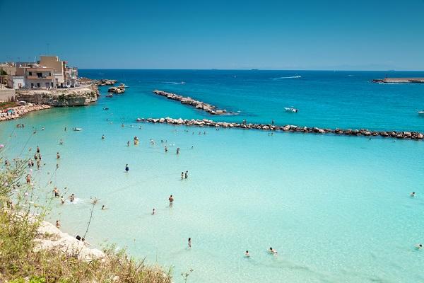 Otranto Coastline