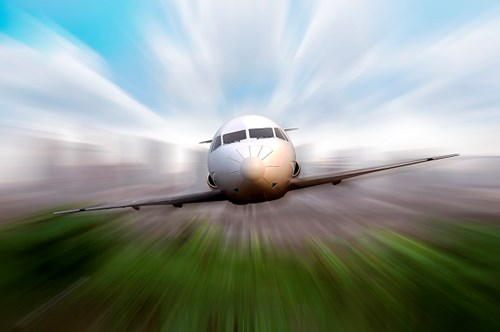 Supersonic Flight