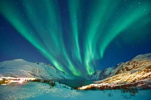 Northern Lights Tromso