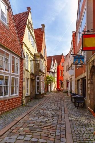 Bremen Schnoor
