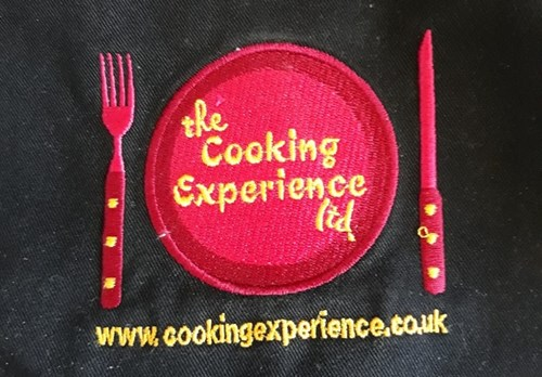 The Cooking Experience