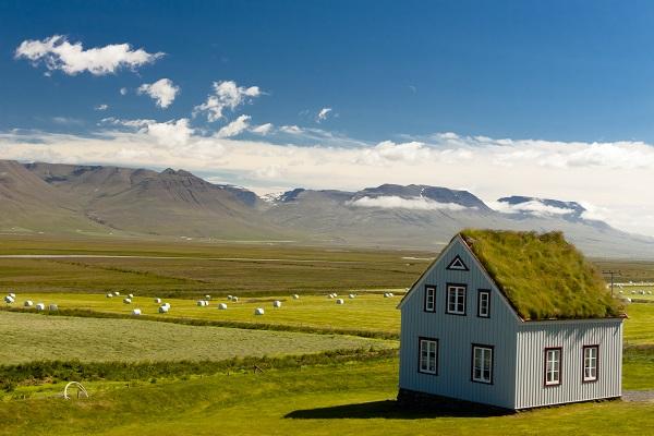 Remote Iceland