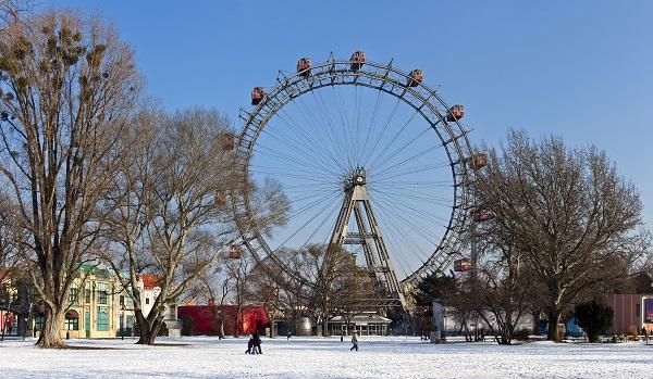 Vienna Winter