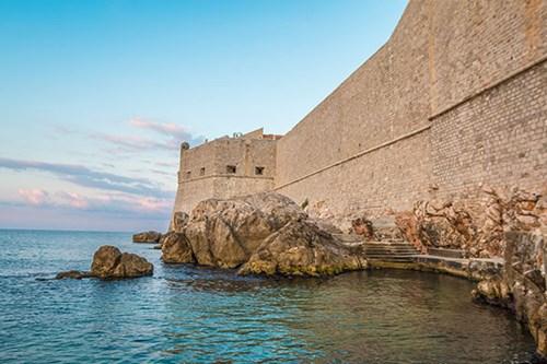 Muralles de Dubrovnik