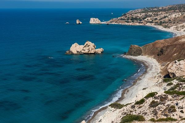 Aphrodite's Rock Limassol