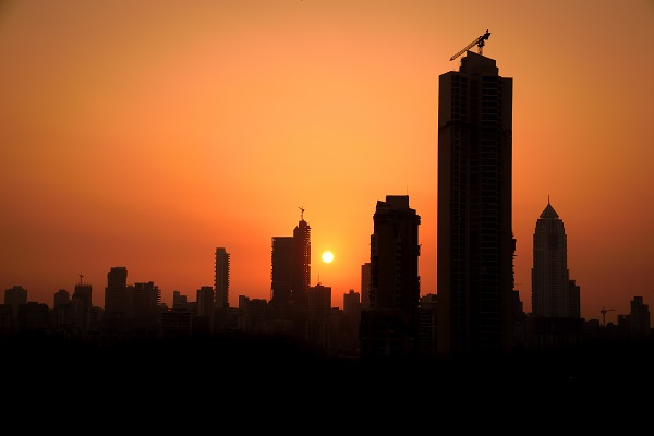 Mumbai World One