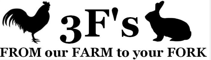 3F's Poultry and Rabbit Processing LLC