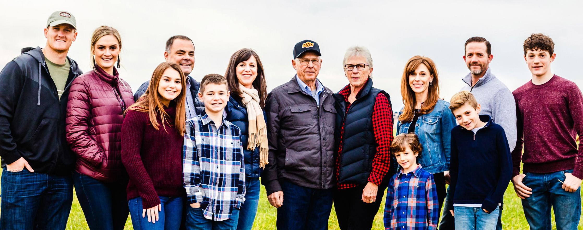 John's Farm Oklahoma Family Farm LLC