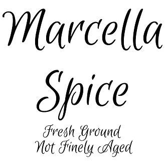 Marcella Spice Company