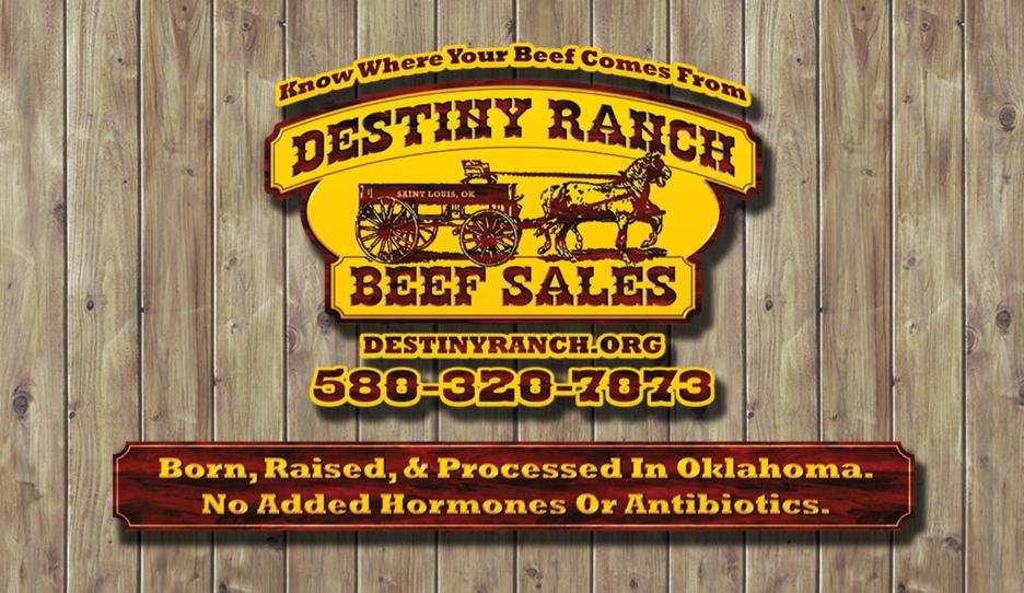 Destiny Ranch