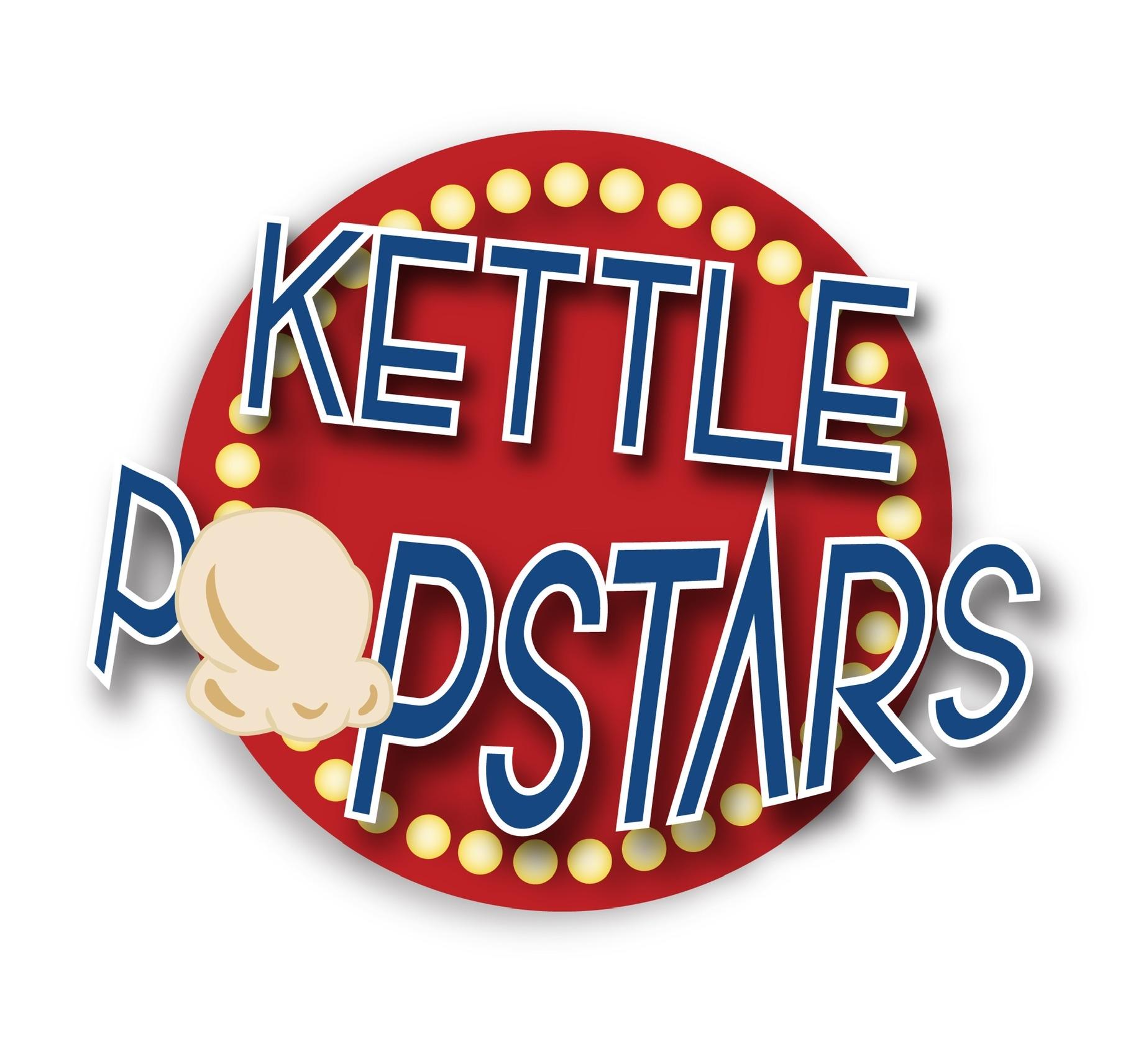 Kettle Popstars
