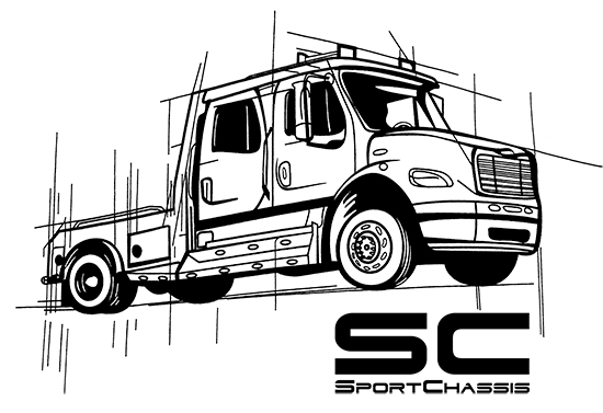 SportChassis