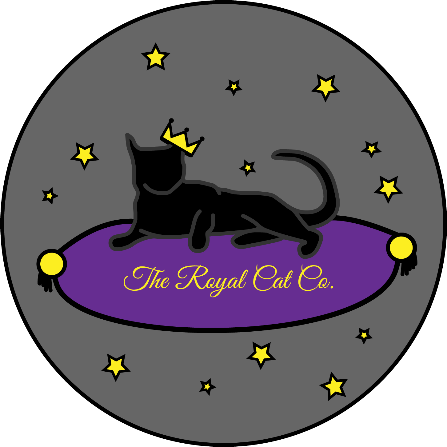 The Royal Cat Co.