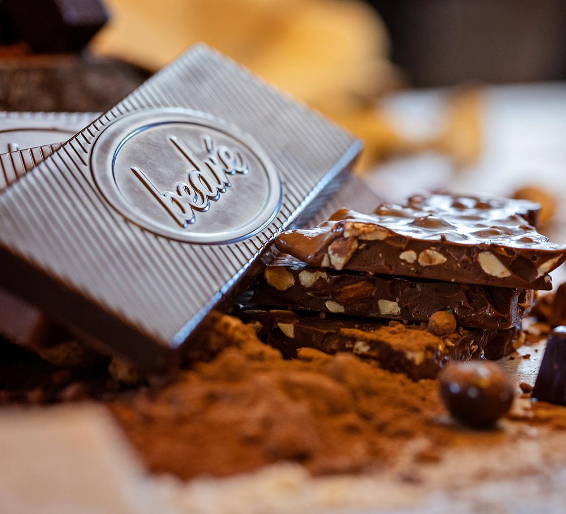 Bedré Fine Chocolate