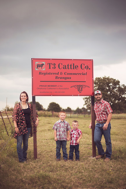 T3 Cattle Co.
