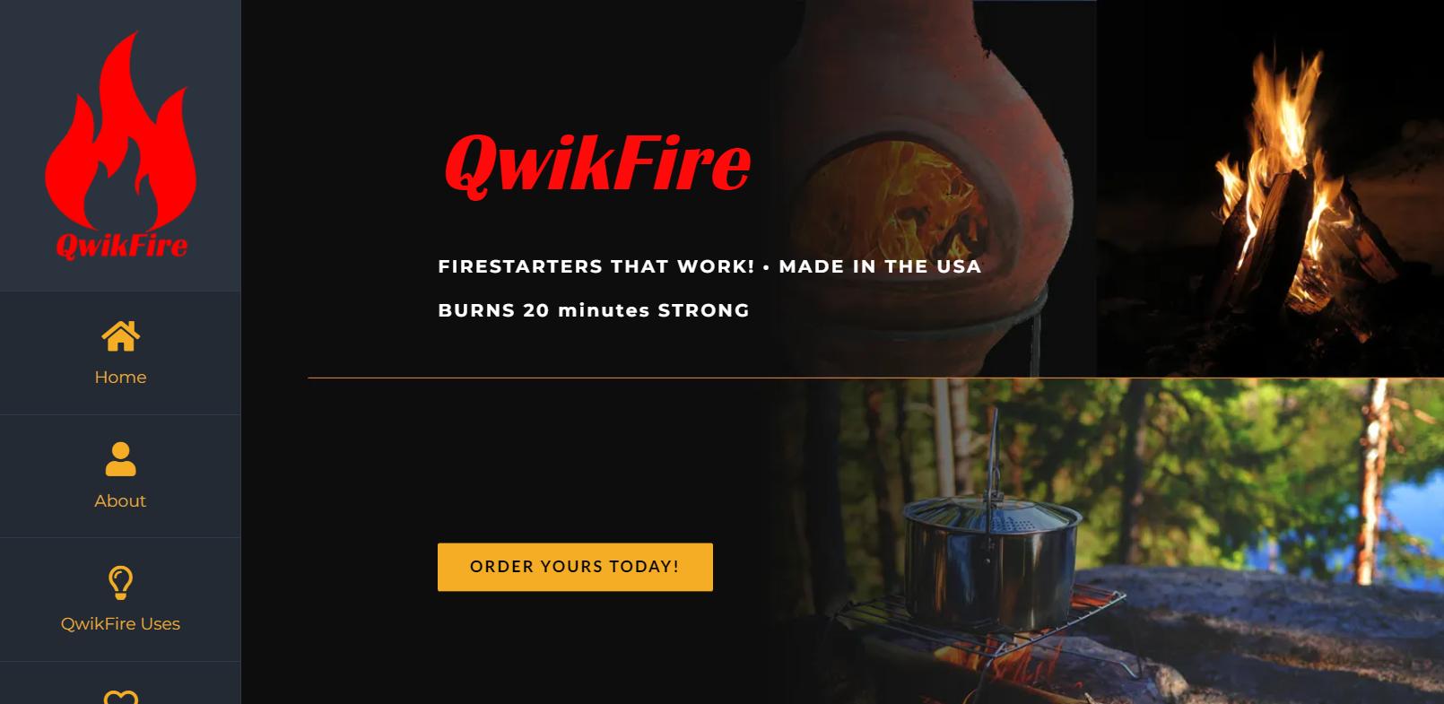 QwikFire