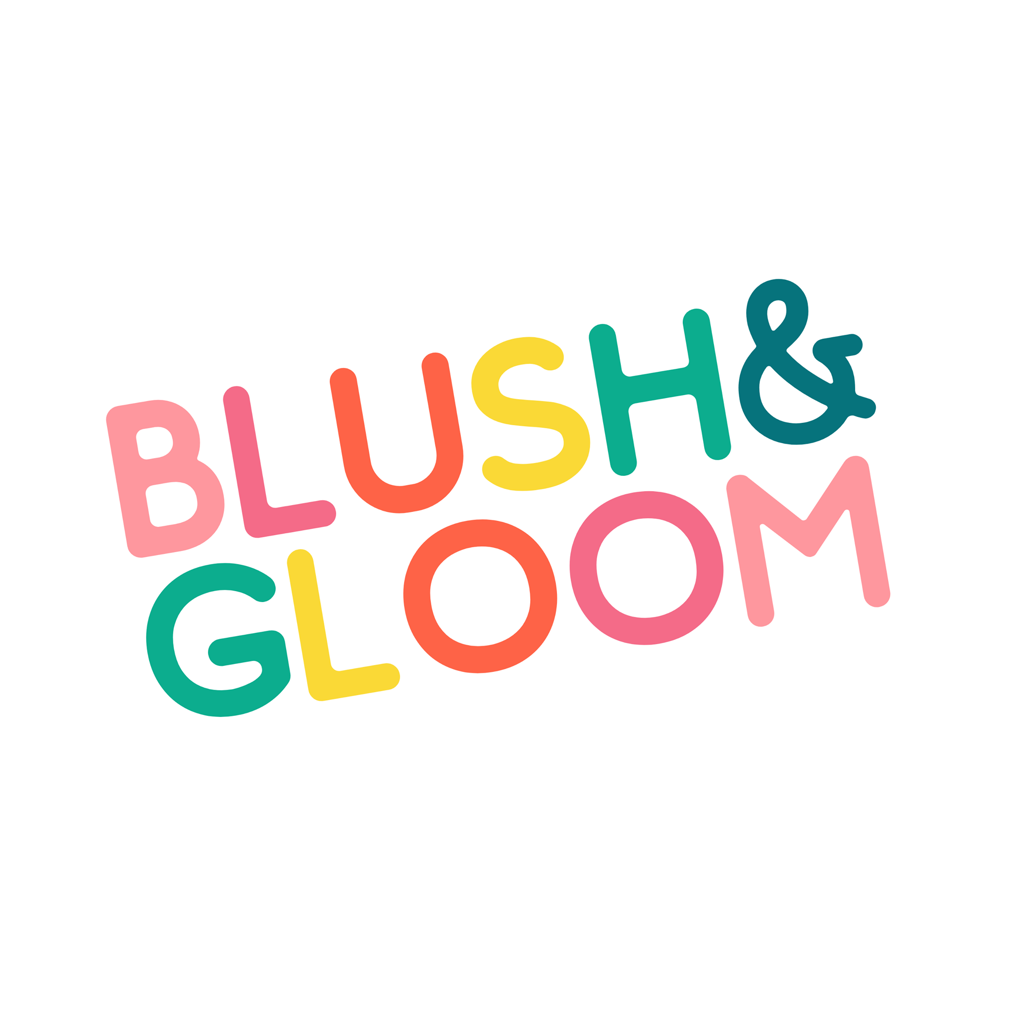 Blush & Gloom