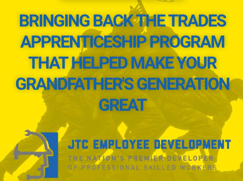 JTC Blue Collar Development
