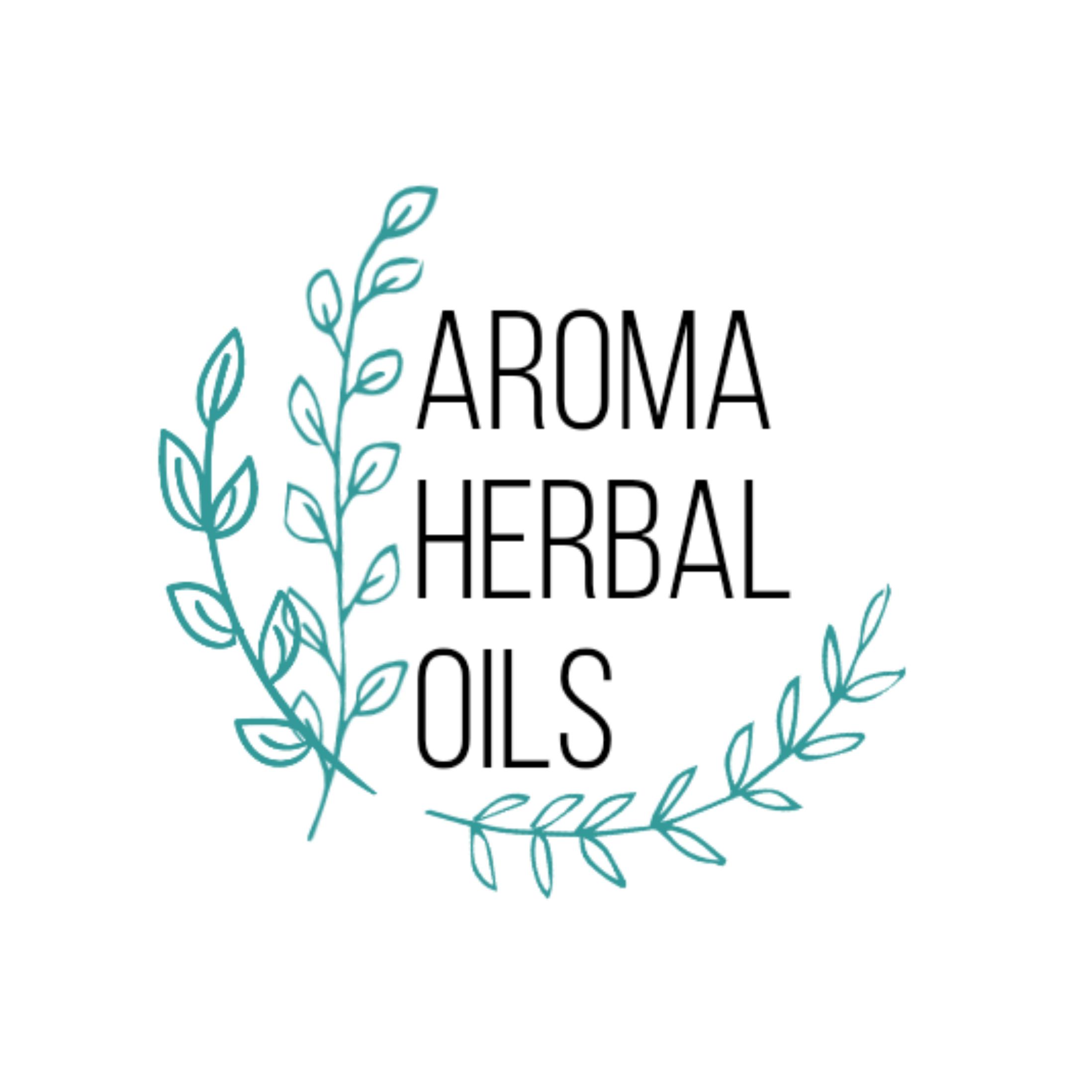 Aroma Herbal Oils