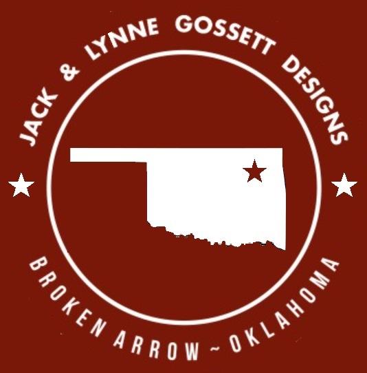 Jack and Lynne Gossett designs