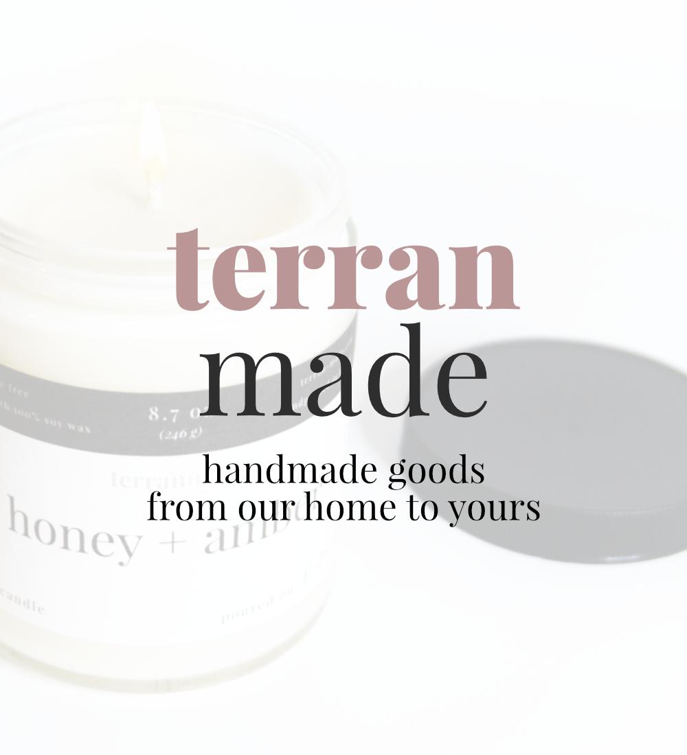 Terran Made