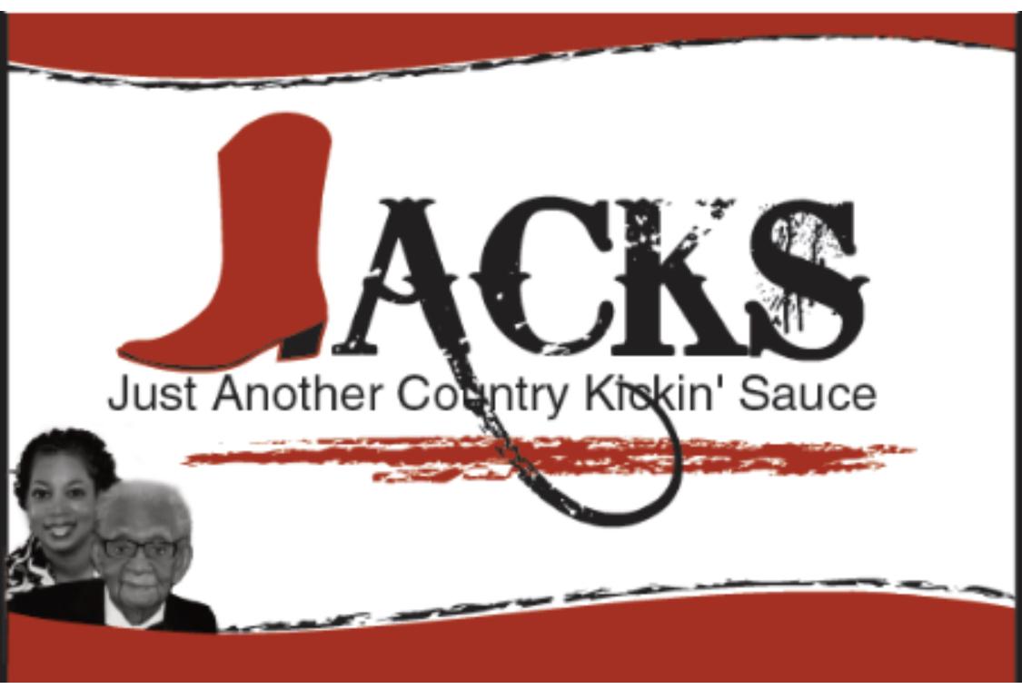 Jacks BBQ Sauce LLC