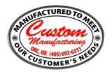 Custom Manufacturing, Inc.