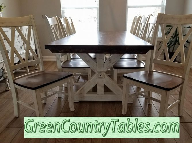 Green Country Tables
