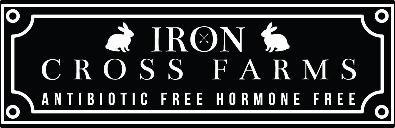 Timothy Roberts\dba Iron Cross Farms
