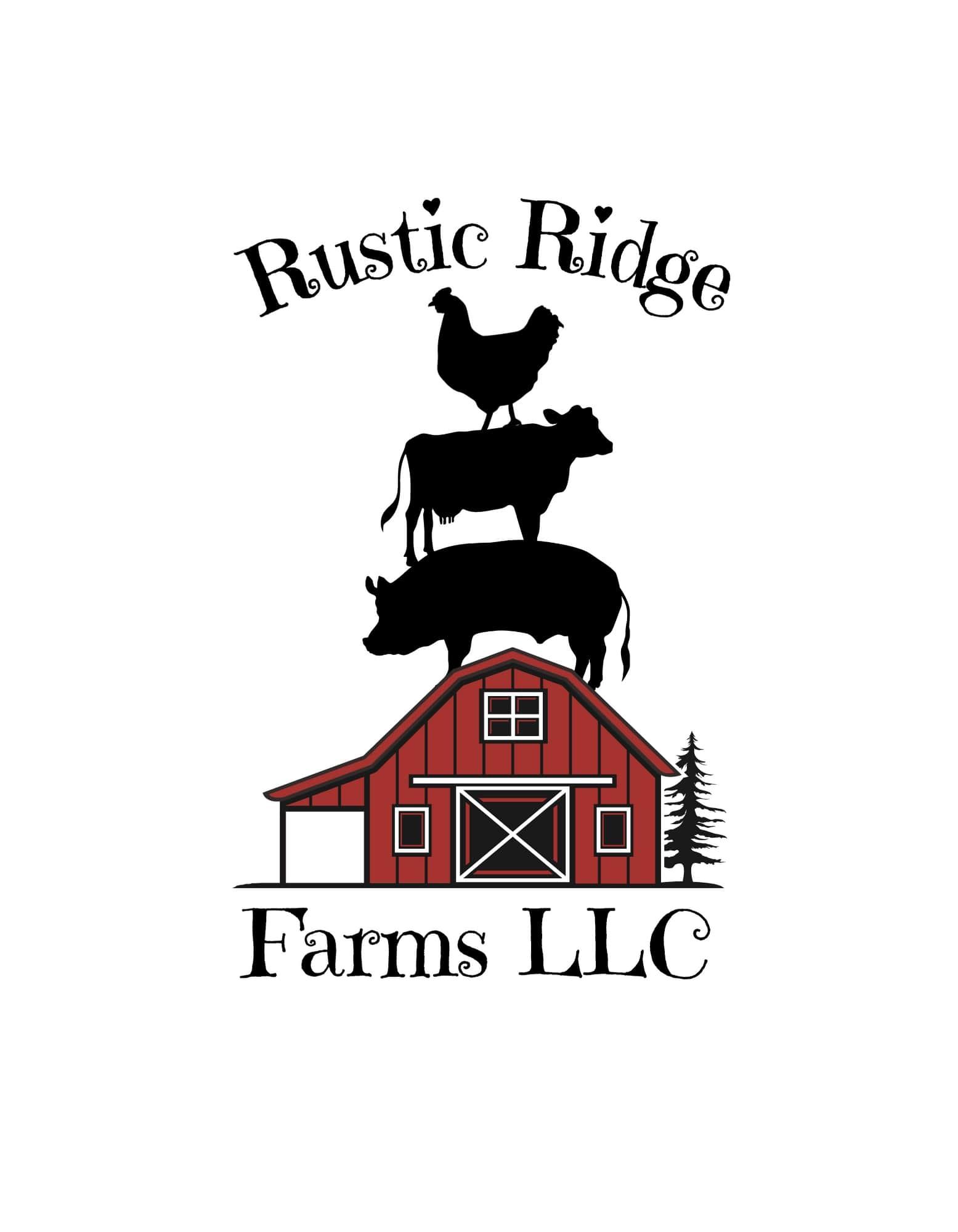 Rustic Ridge Farms, LLC