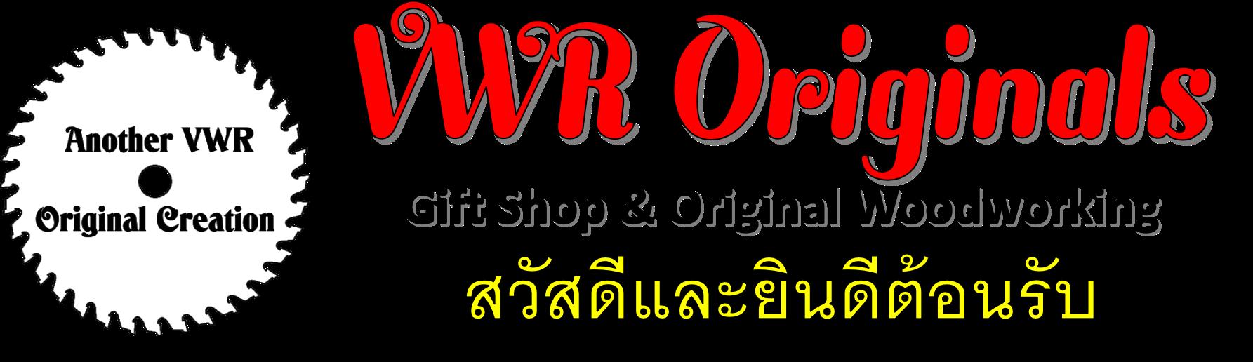 VWR Originals, LLC