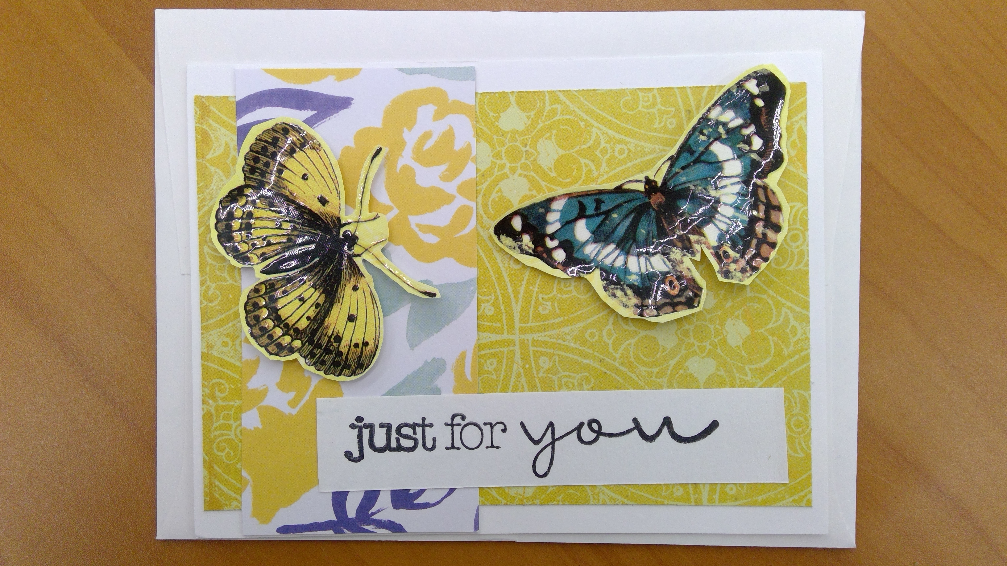 Cards by Caroline