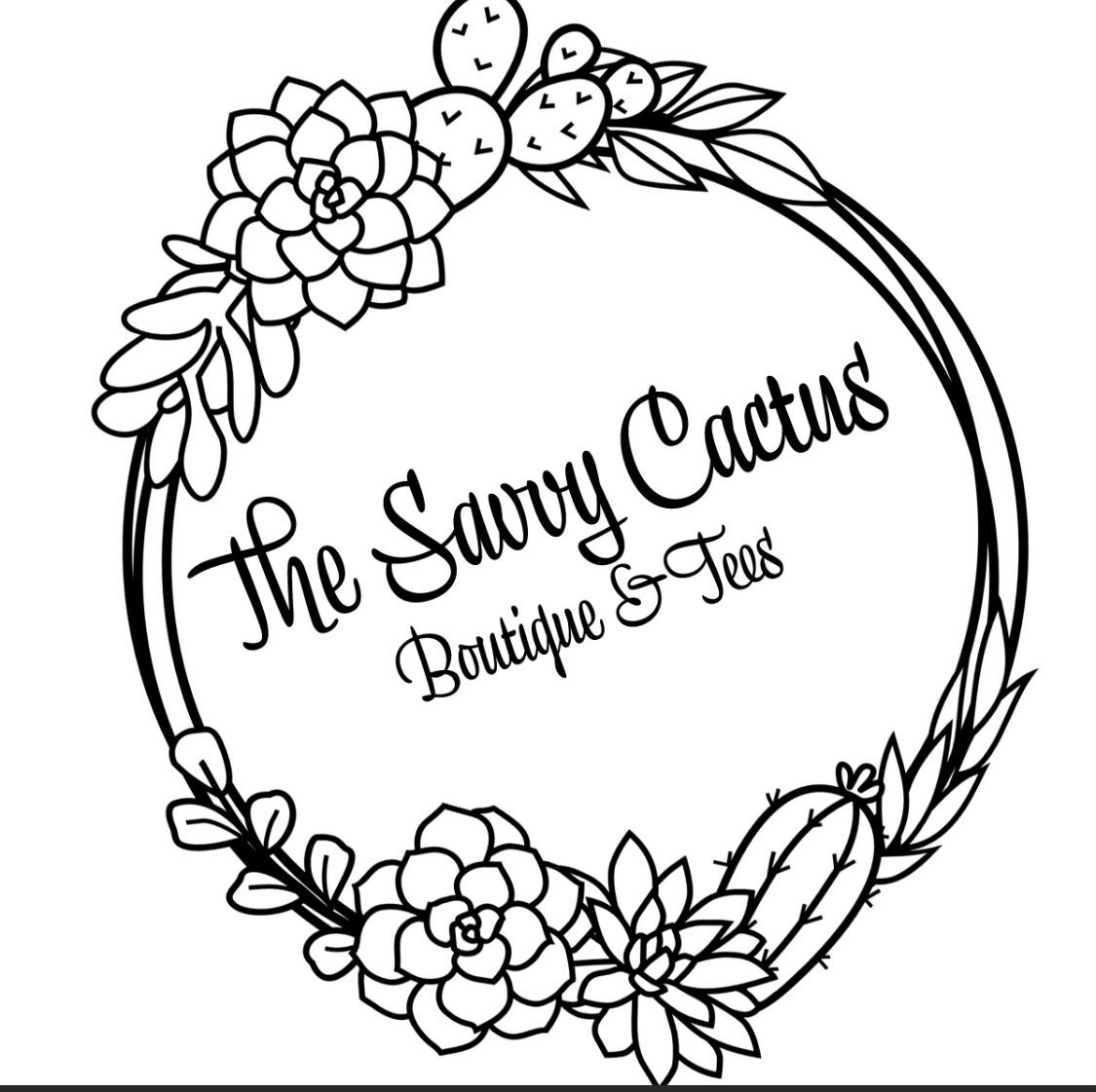 The Savvy Cactus