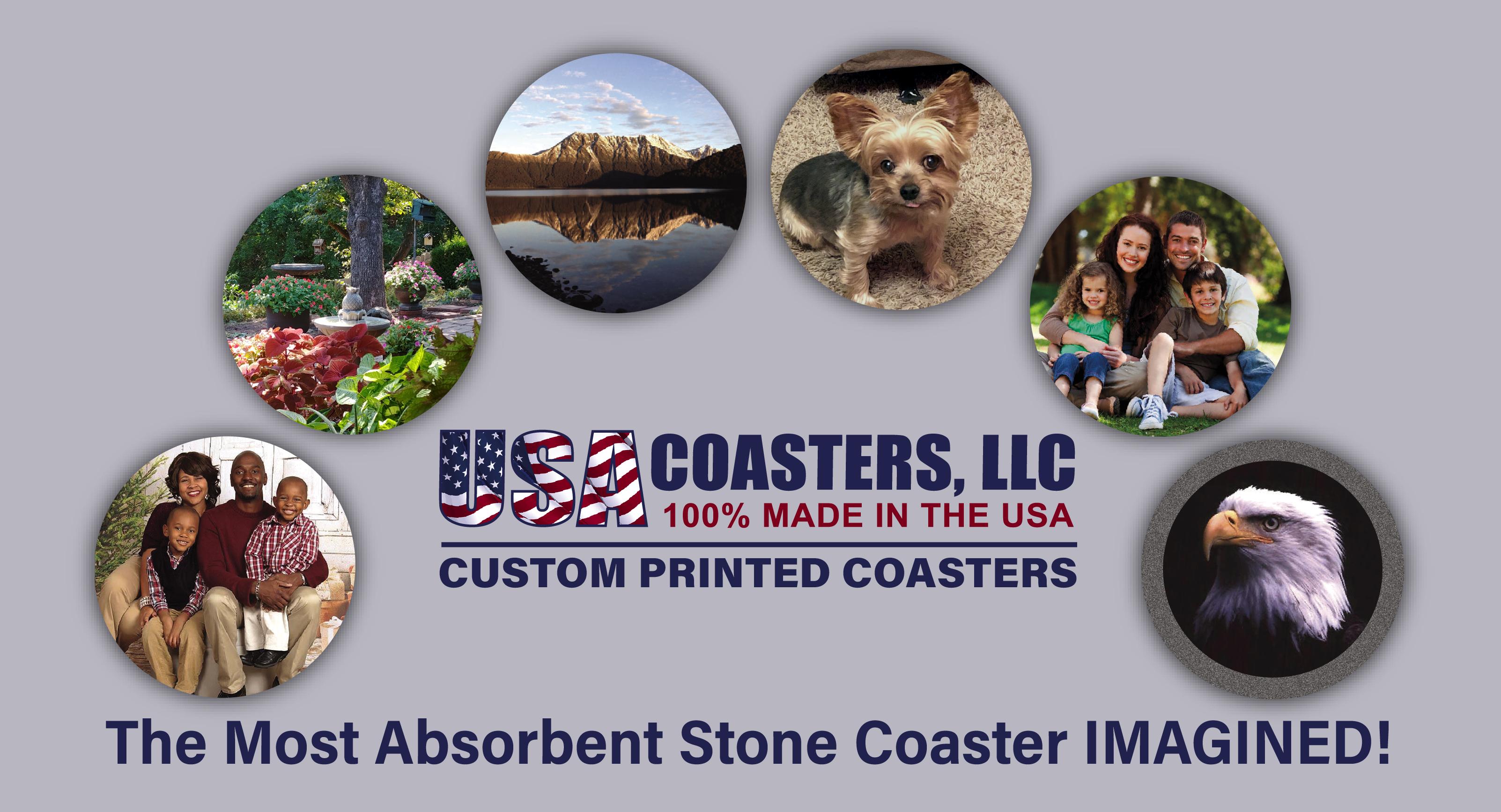 USA Coasters, LLC