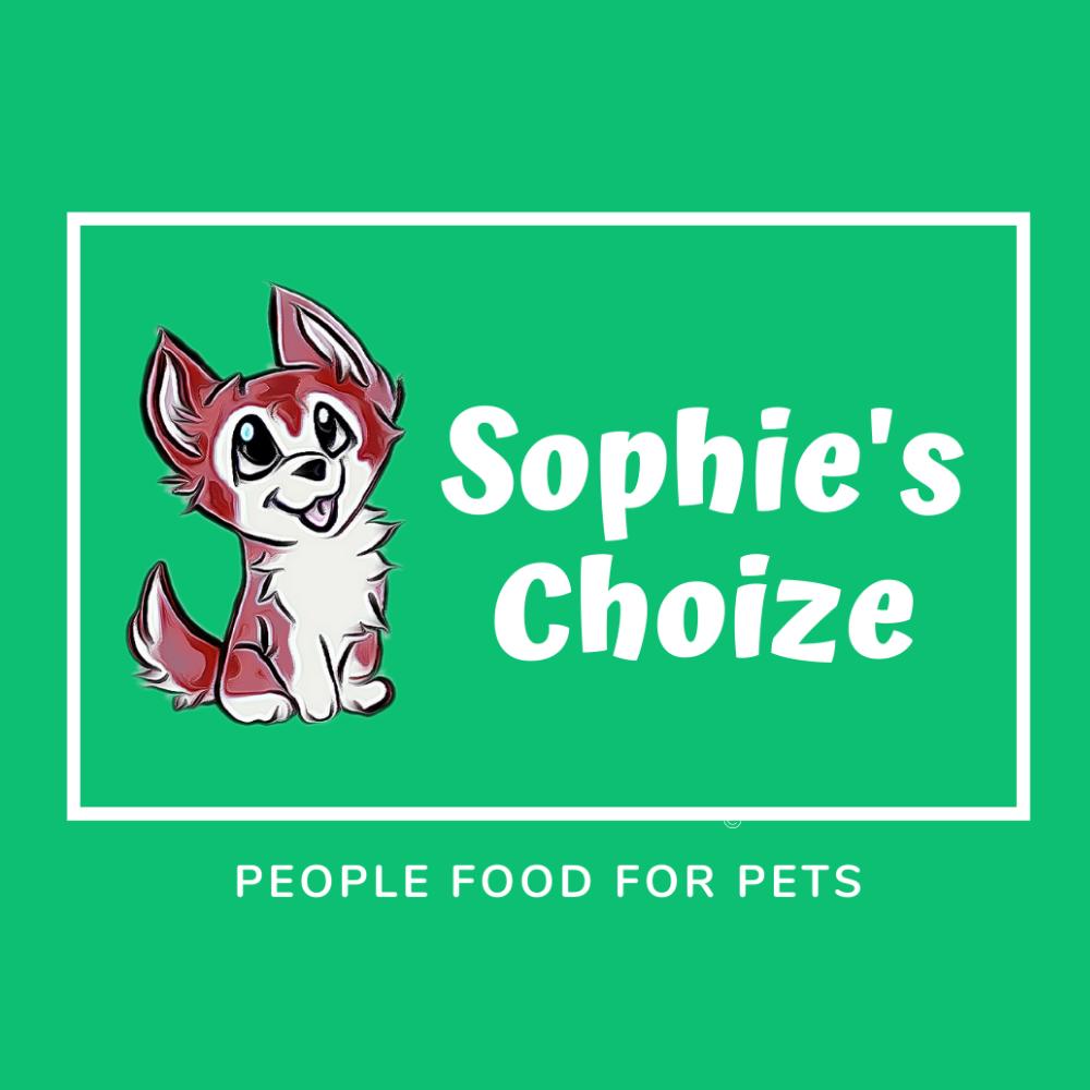 Sophie's Choize Pet Foods