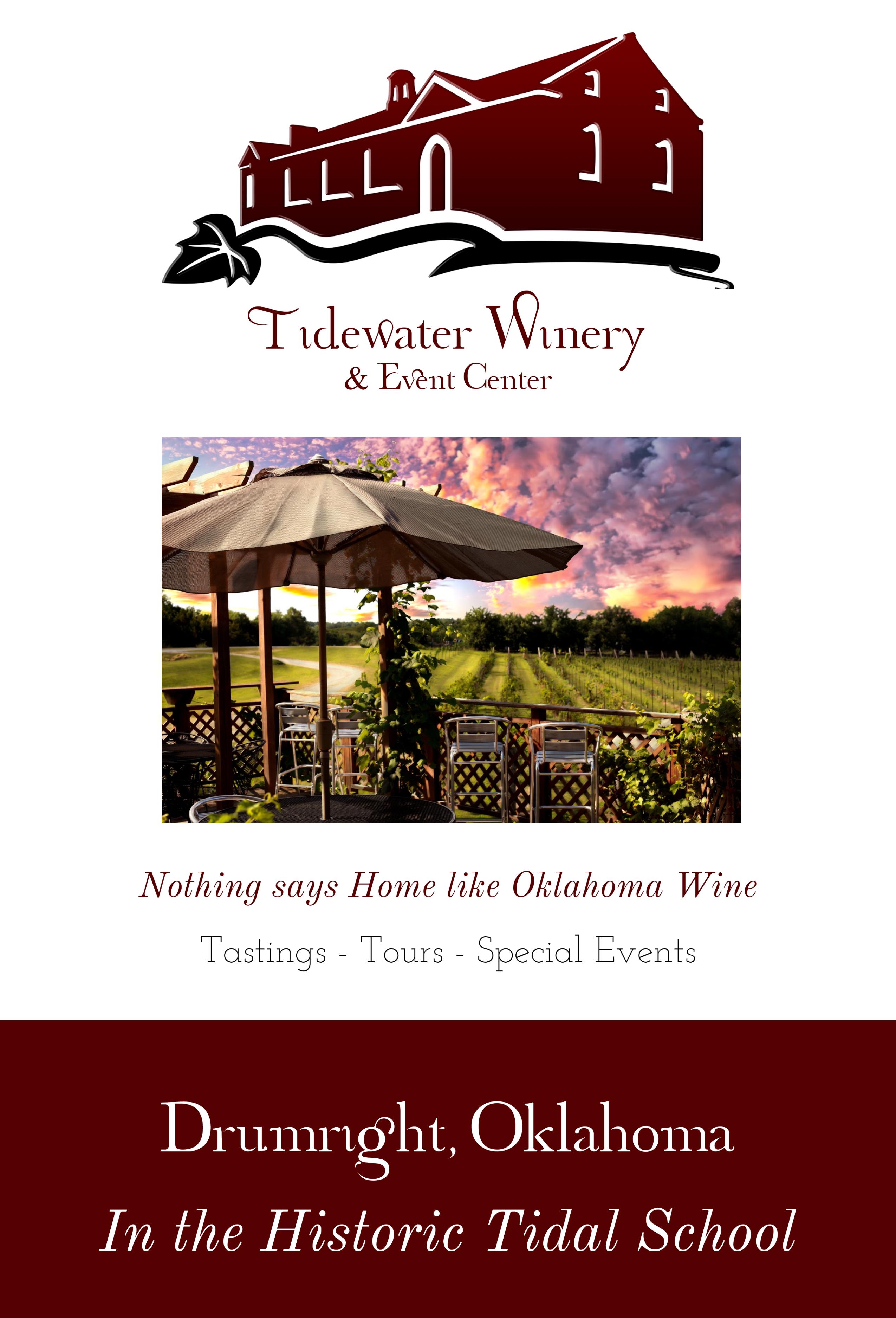 Tidewater Winery, LLC
