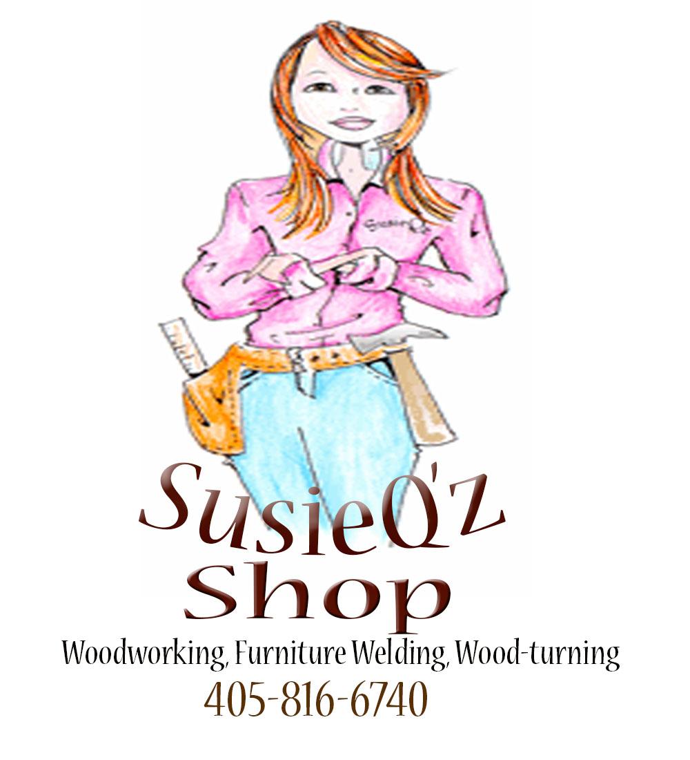 SusieQ'z Shop