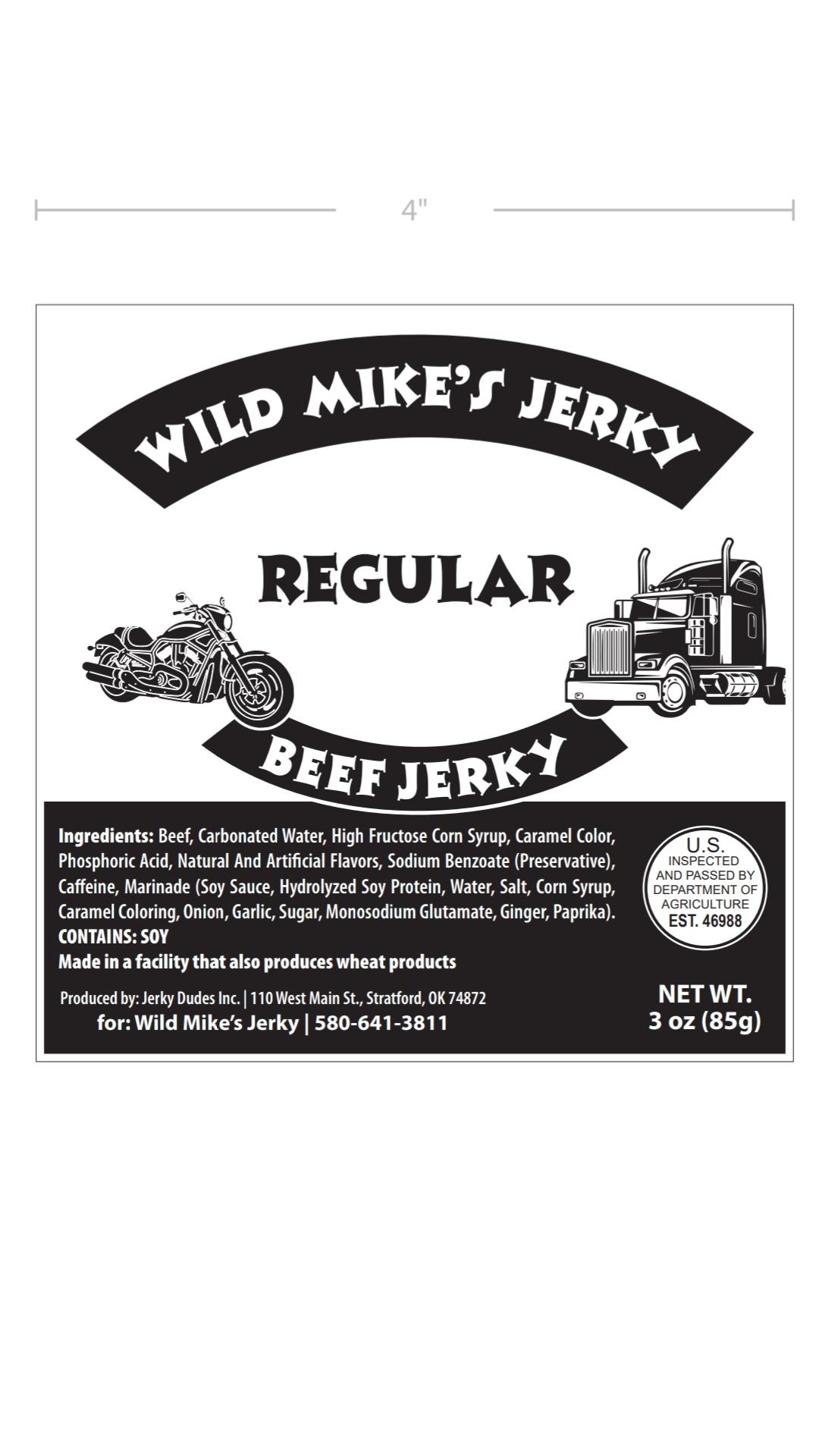 Wild Mike's Enterprises llc