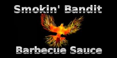 Smokin Bandit BBQ Sauce