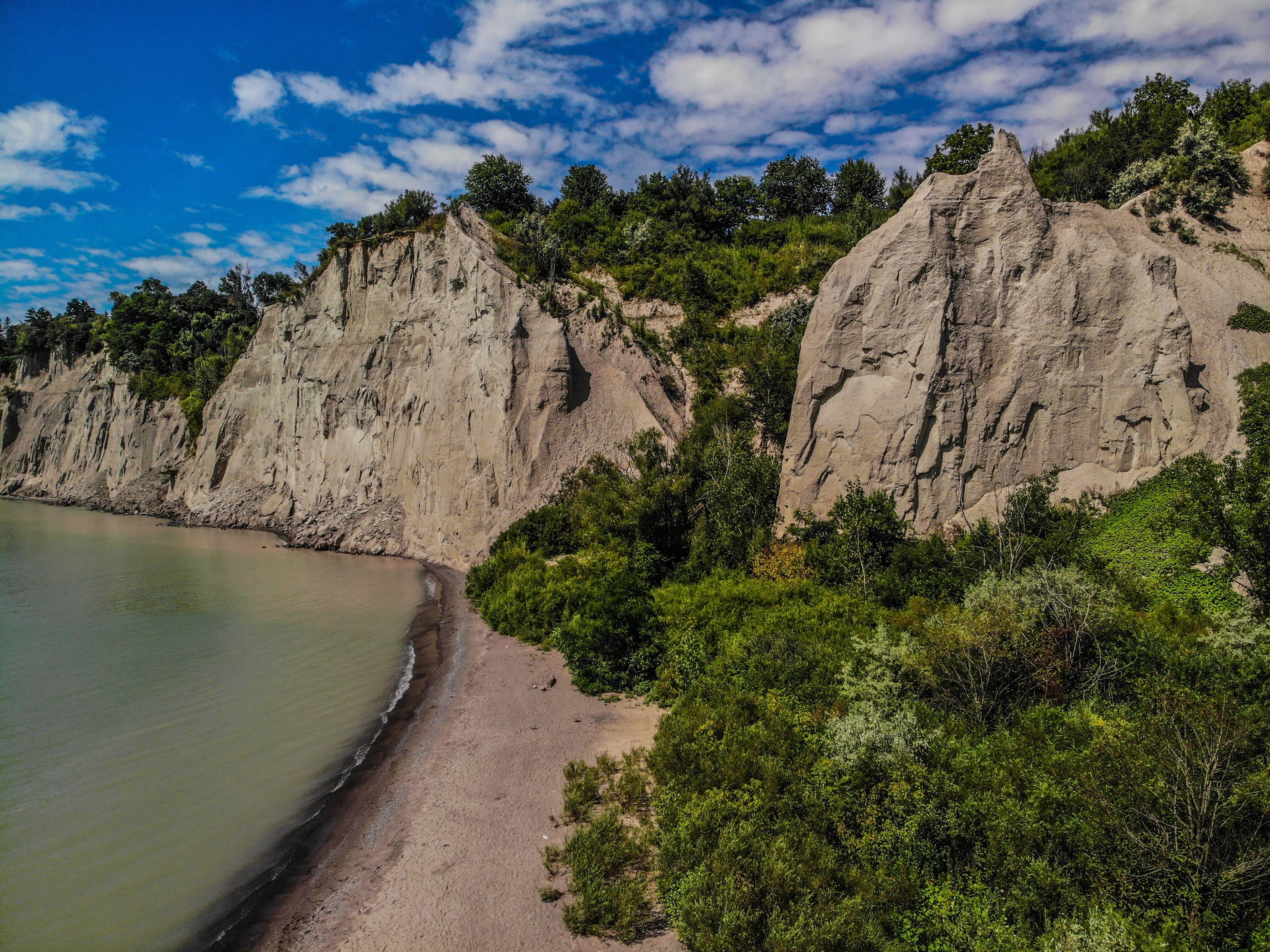 Scarborough Bluffs