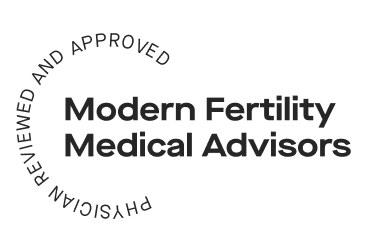 Modern Fertility Medical Advisors - Physician Reviewed and Approved