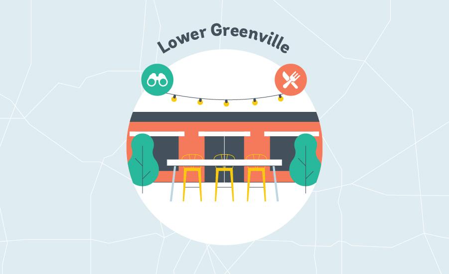 Lower Greenville