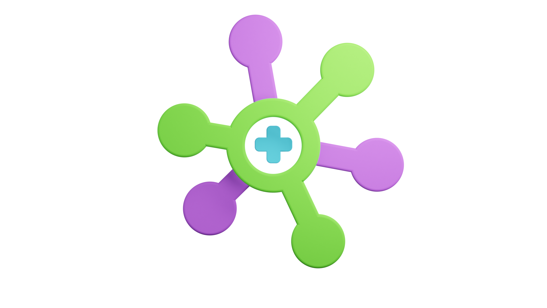 Aire Logic Clinical Network Icon