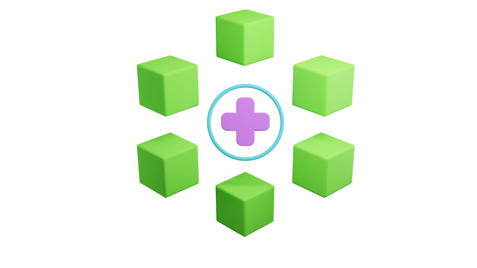 Healthcare products Icon