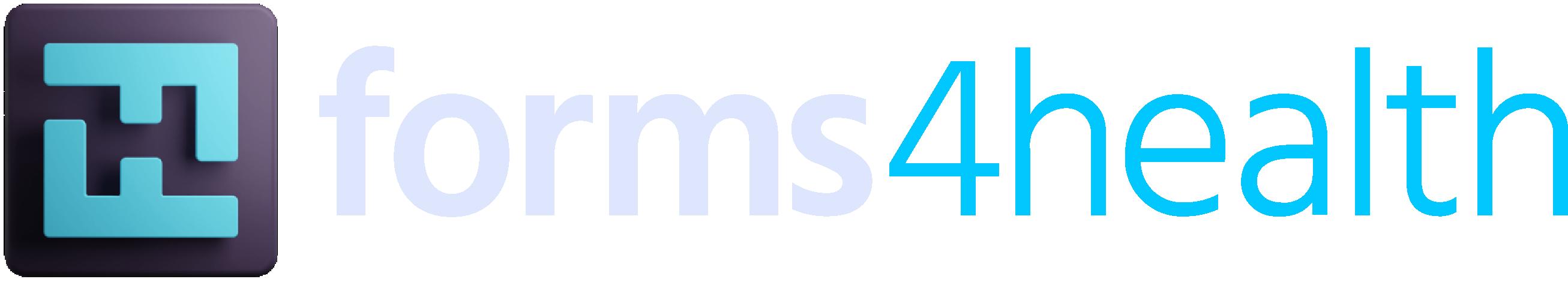 Forms4Health Logo