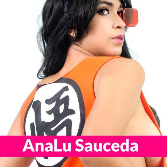 AnaLu Sauceda