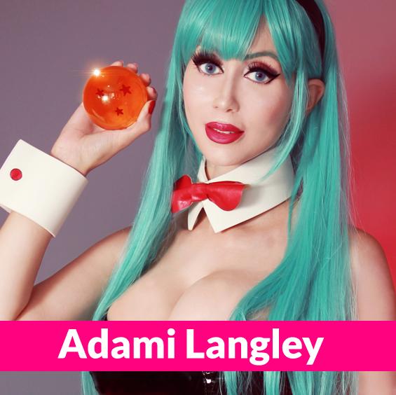 Adami Langley