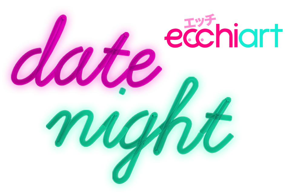Date night ecchiart